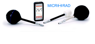 Microrad NHT 3DL Signal Analyzer – New reference meter for the European Directive 2013/35/EU