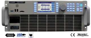 New AC, DC and AC+DC power supplies Pacific Power AFX
